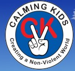 Calming Kids logo