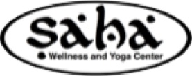Saha Wellness Yoga logo